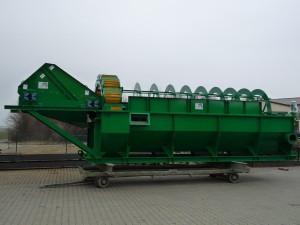 Sandfang S 3075 ES